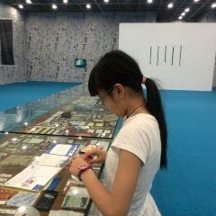 타이베이 당대예술관 여행 사진
