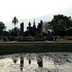 수코타이역사공원 여행 사진