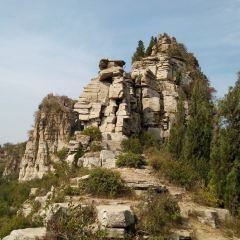 Mengquan Ecology Tourist Zone User Photo