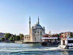 埃及+土耳其探访古迹7日游