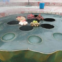 Rucheng Hot Springs Culture Park User Photo