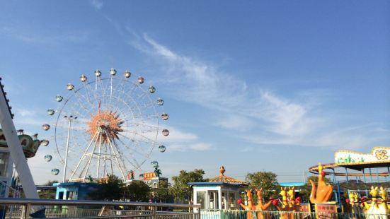 滁州歡樂城