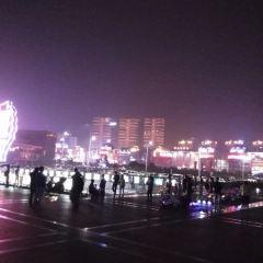 淮河文化廣場用戶圖片