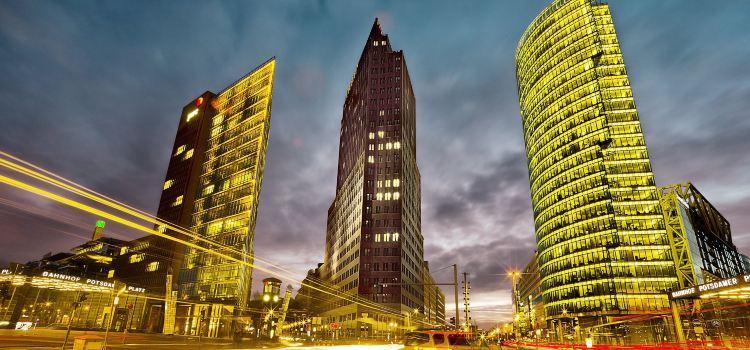 Potsdamer Platz1