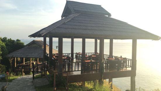 Noon Sunset View Point Restaurant