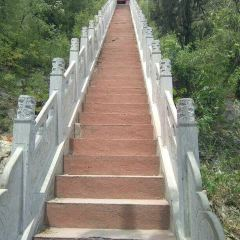 Zhang Guolao Mountain User Photo