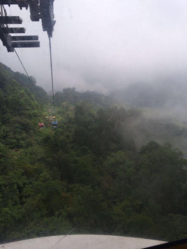 雲頂遊樂園