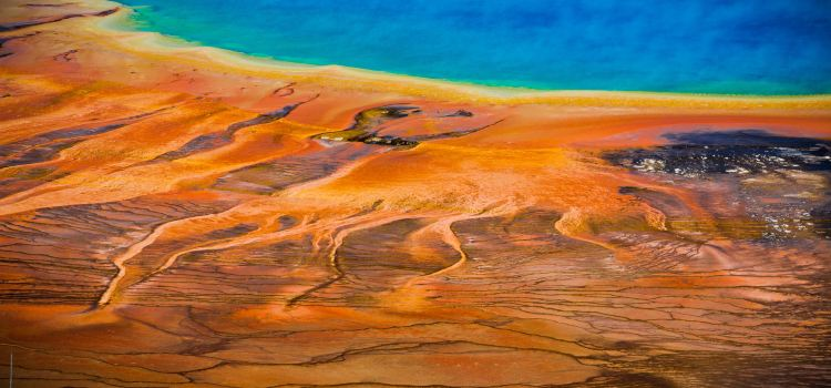 The Grand Prismatic Spring2