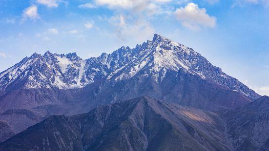 Niuxin Mountain