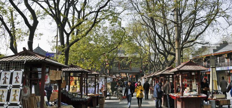 Shuyuan Gate Culture Street3
