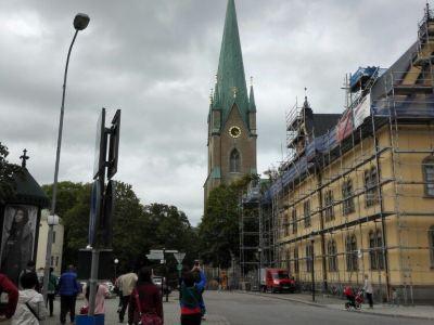 林雪平大教堂