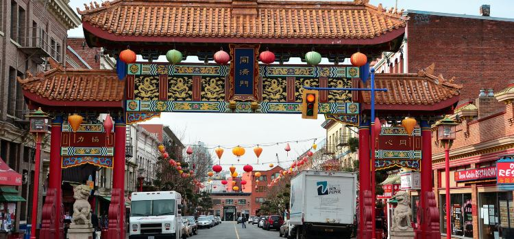 Chinatown Melbourne3
