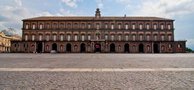 Royal Palace of Naples1