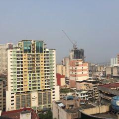 Binondo User Photo