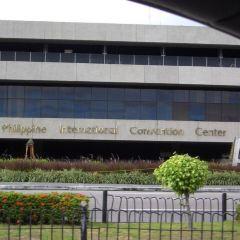 필리핀 인터내셔널 컨벤션 센터 여행 사진