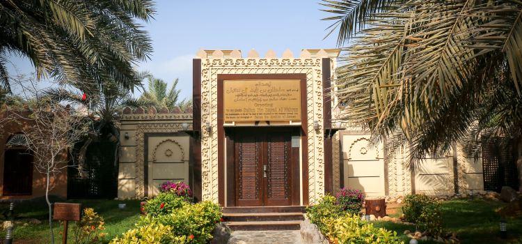 Emirates Heritage Club Heritage Village3