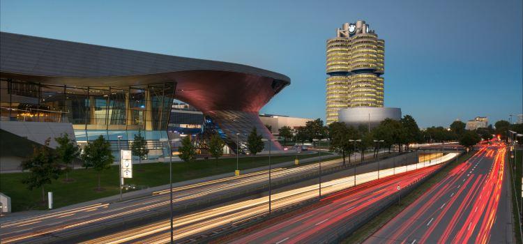 BMW Museum3