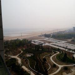 Huangdao Golden Beach User Photo