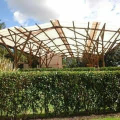 Botanico Jose Celestino Mutis植物園用戶圖片