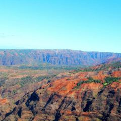 Waimea Canyon User Photo
