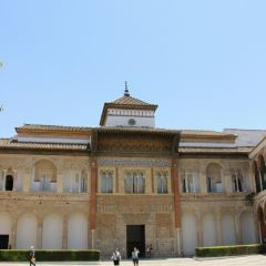 Archbishop's Palace of Seville User Photo