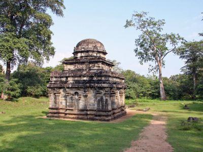 二號濕婆神廟