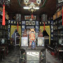 Dinh Cau Temple User Photo
