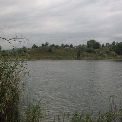 Gaga Lake User Photo