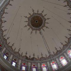 Laleli Mosque User Photo