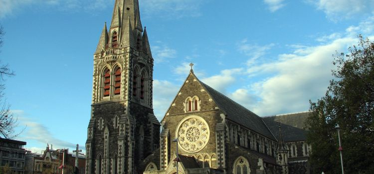 Christchurch Cathedral3