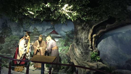 鳳翔縣博物館