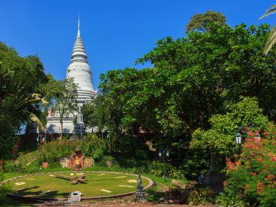 Mount Phnom
