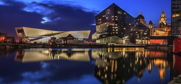 Museum of Liverpool3
