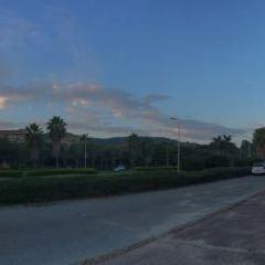 Huandao Road User Photo