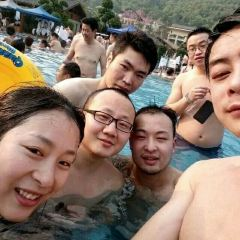 Chongqing Tongjing Hot Spring Resort User Photo