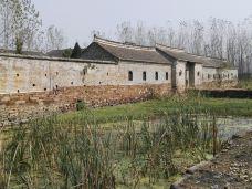 李家圩地主庄园-霍邱-大巍扎西