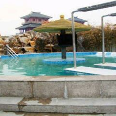 Hancheng Hot Spring Natatorium User Photo