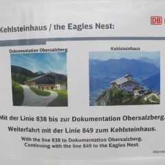 Eagle's Nest User Photo