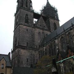 Dom Sankt Mauntius und Katharina User Photo