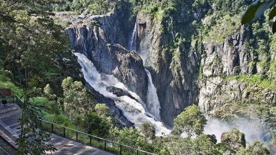 庫蘭達熱帶雨林公園