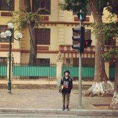 바딘 광장 여행 사진