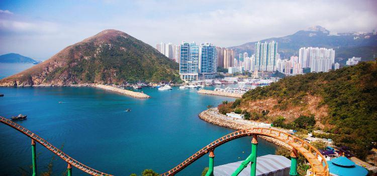 香港海洋公園