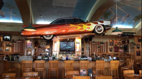 Hard Rock Cafe Guam