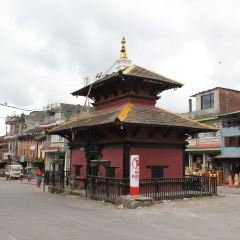Old Pokhara User Photo