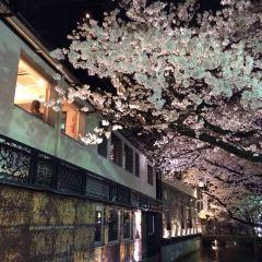 Takasegawa Ichino Funairi User Photo