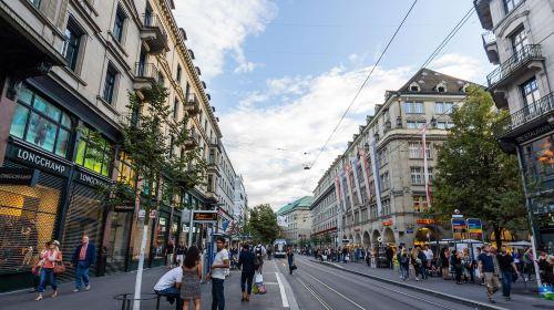 班霍夫大街