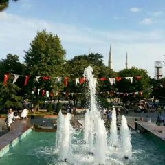 Sultan Ahmed III Fountain User Photo