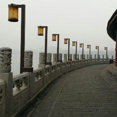 베이하이 공원 여행 사진
