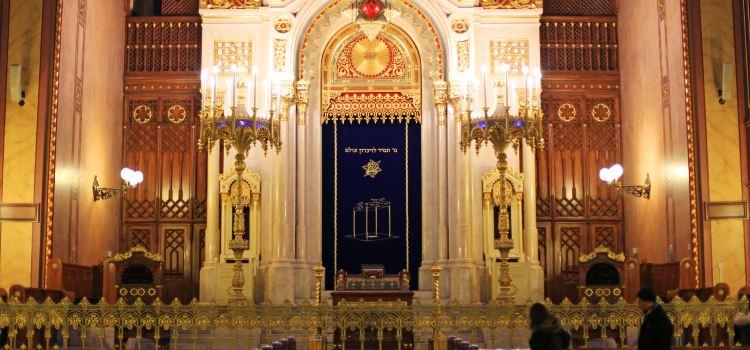 煙草街猶太教堂1