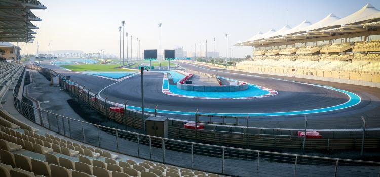 Yas Marina Circuit1